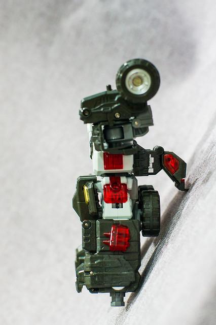 Cerberus Combiner 2