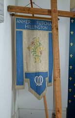 Anmer Flitcham Hillington M U