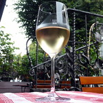 2014 Pinot Blanc, José Ebelmann, Elsass, Frankreich