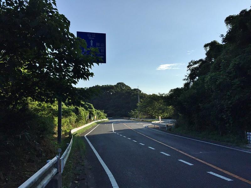 鷲羽山スカイライン5