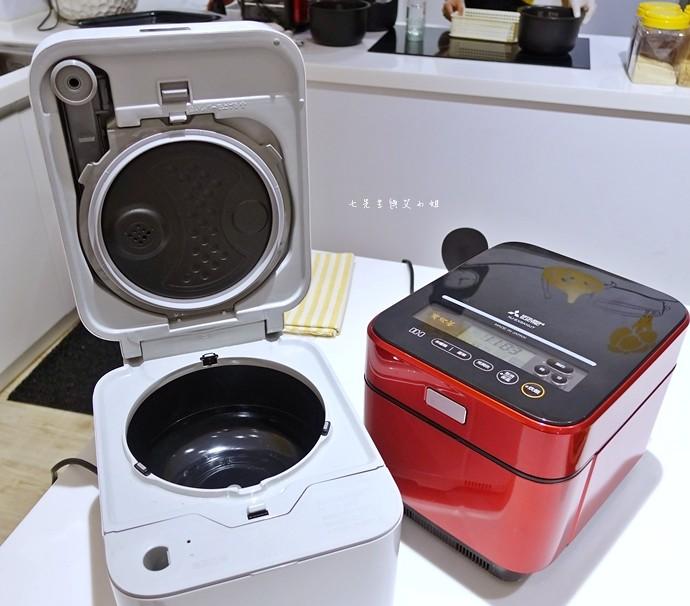 6 MITSUBISHI 三 菱蒸氣回收 IH 電子鍋
