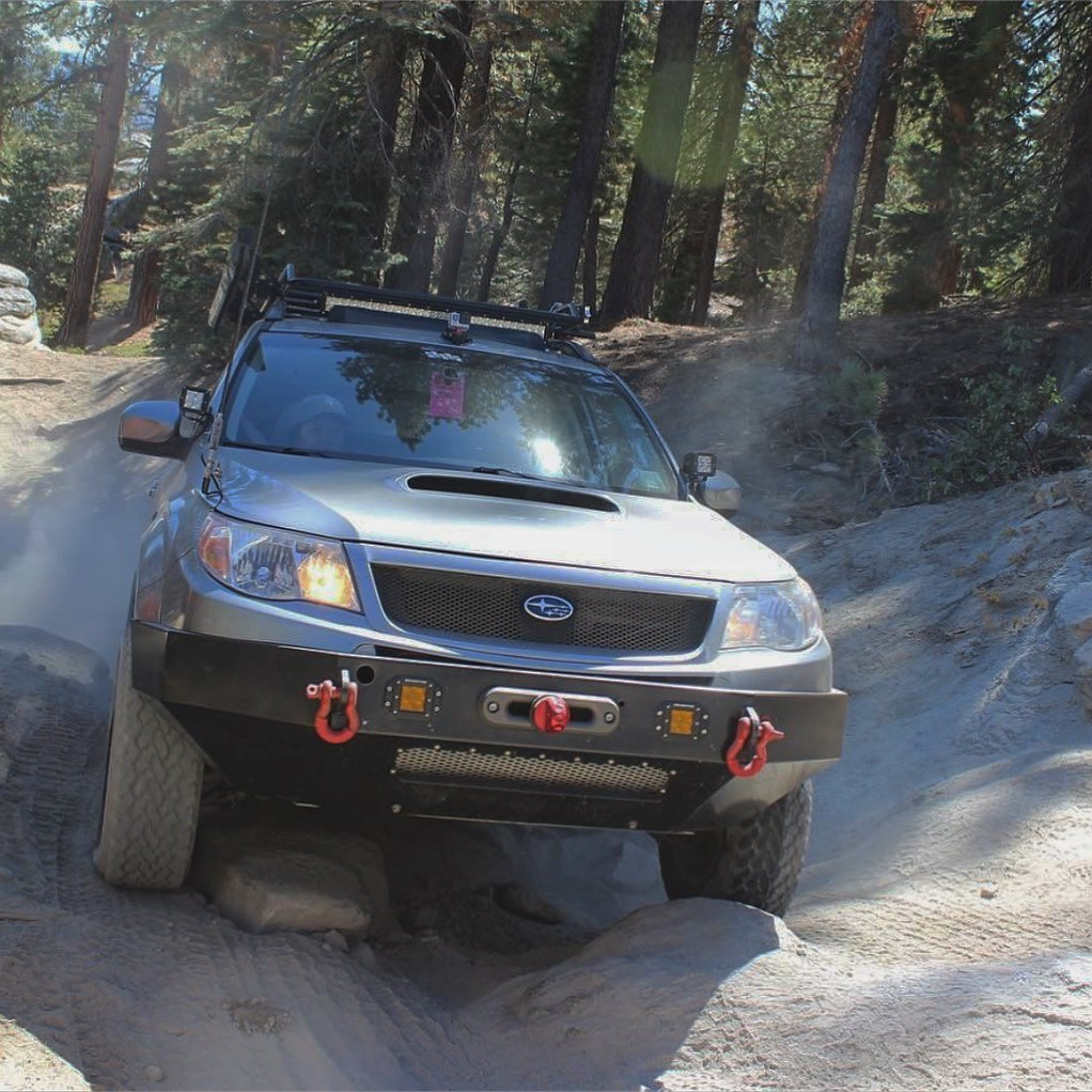 Subaru Forester Off Road >> Pic Post Favorite Off Road Pictures Page 56 Subaru Forester