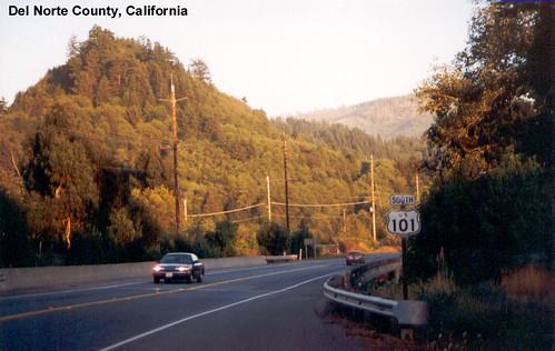 Del Norte County CA