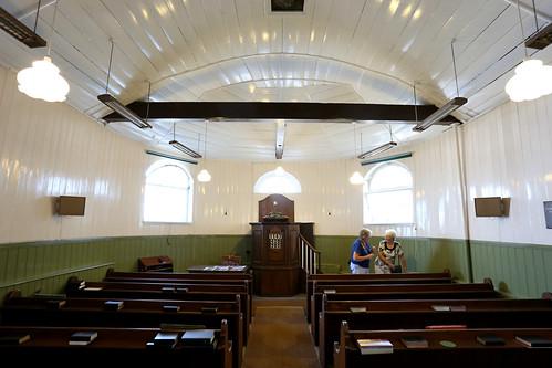 The Zoar Strict & Particular Baptist Chapel, Burgate Lane, Canterbury, Kent