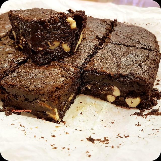 160720 法式巧克力脆片布朗尼-06