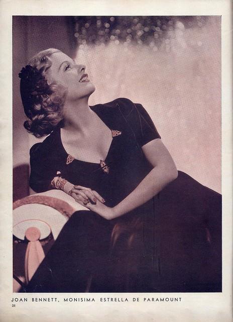 Cinelandia, Tomo XI Nº 1, Janeiro 1937 - 27