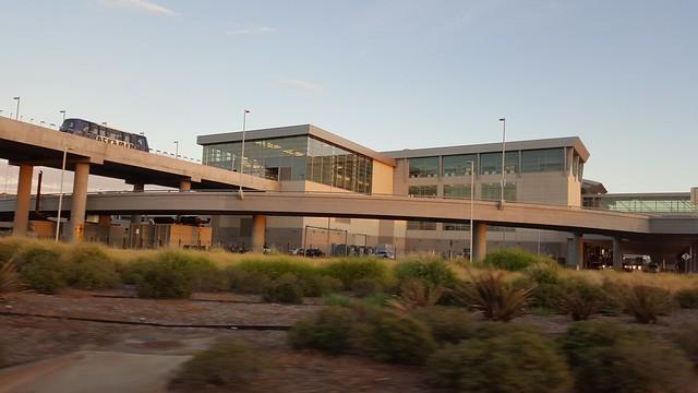 California - Sacramento Airport