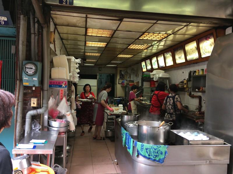 烤肉沙拉店