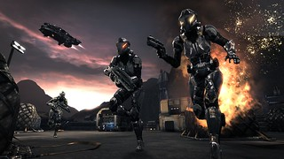 Join the DUST 514 Double Skill Point Weekend | by PlayStation.Blog