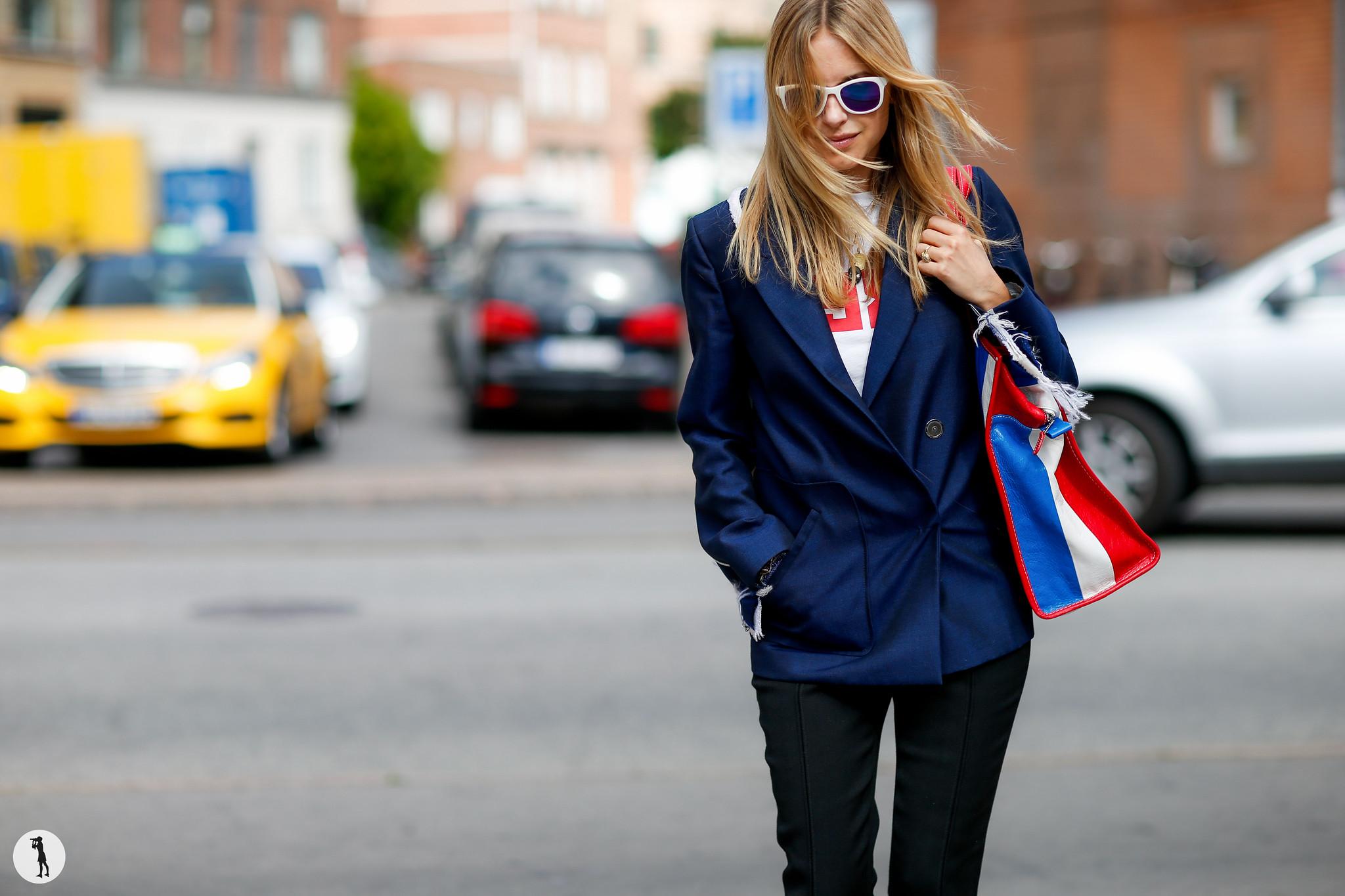 Pernille Teisbaek - Copenhagen Fashion week SS17 (3)