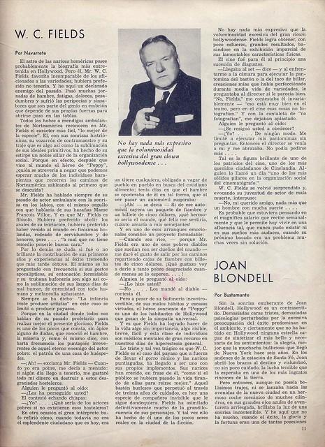 Cinelandia, Tomo XI Nº 1, Janeiro 1937 - 12