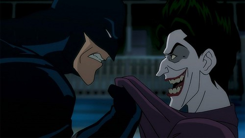Batman - The Killing Joke - screenshot 16