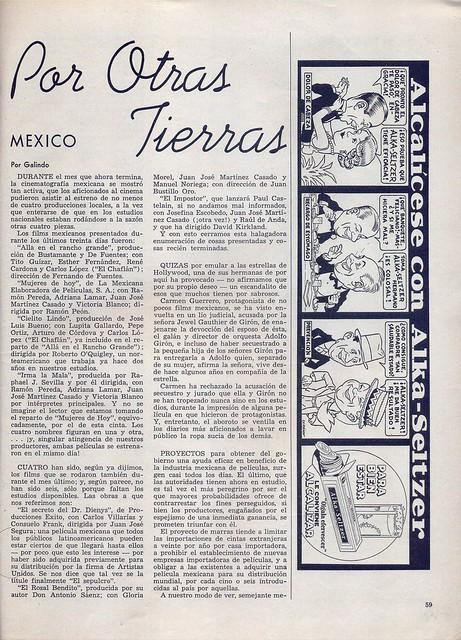 Cinelandia, Tomo XI Nº 1, Janeiro 1937 - 59