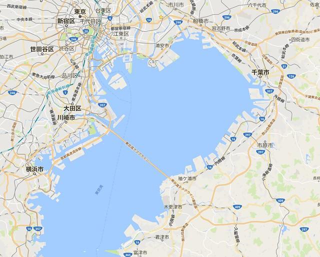 [木更津Kisarazu] 海螢休息站:在東京灣中的美麗休息站 @amarylliss。艾瑪[隨處走走]