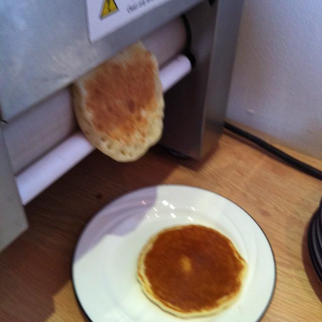 3D Printer for pancakes