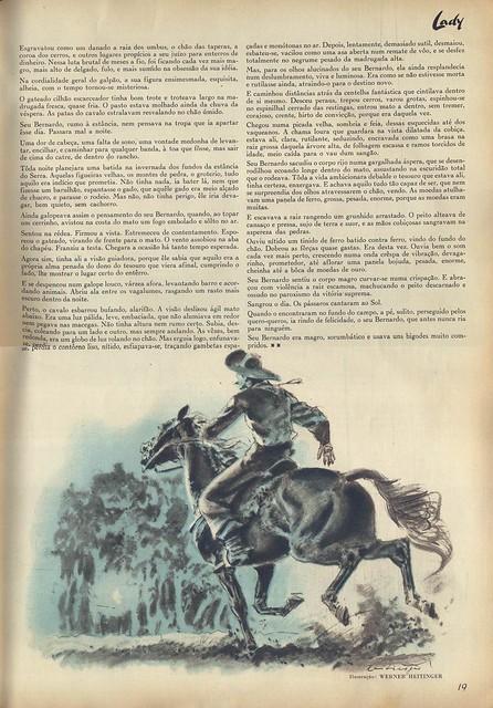 Lady, Nº 5, Fevereiro 1957 - 20