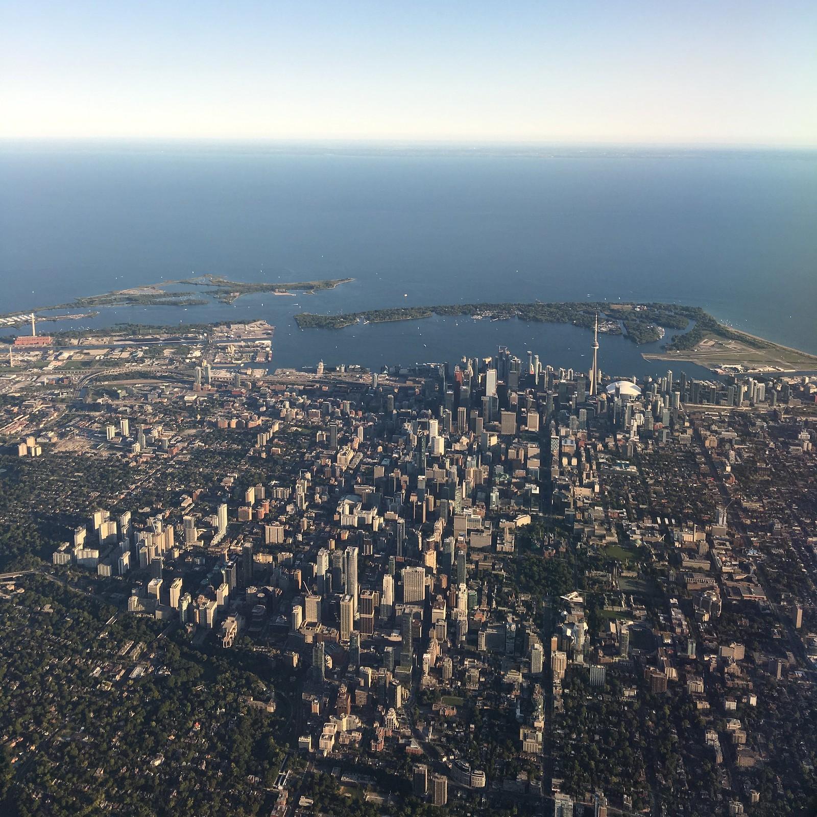 DISCUSS: *** World's Best Skyline *** - Page 535