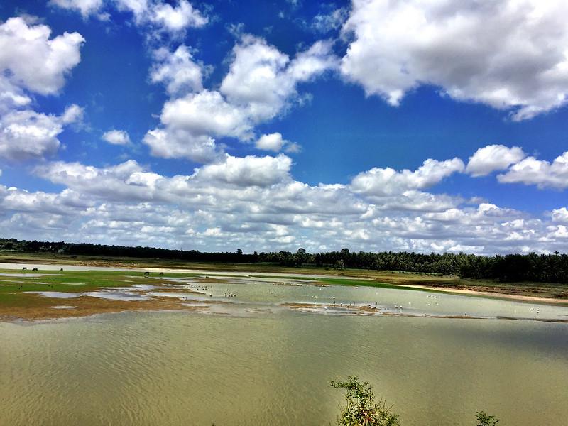 Aghalaya Lake