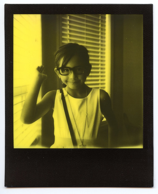 Maraian's 9th B-day weekend - Polaroids-1
