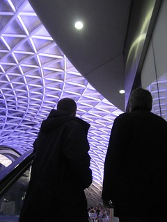 OSMLondon Kings Cross | by Harry Wood