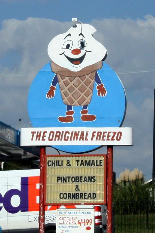 The Original Freezo - Knoxville, TN
