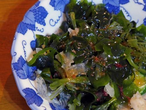 髪の毛 いい 栄養 海藻