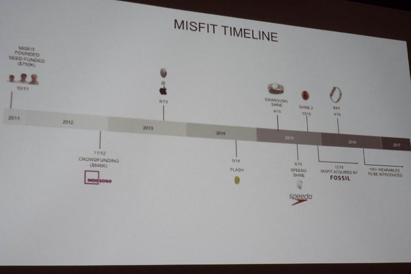 MISFIT-8