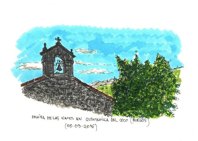 Quintanilla del Coco (Burgos)