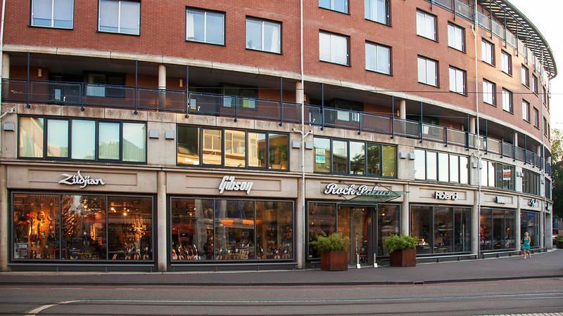 KEYMUSIC Den Haag