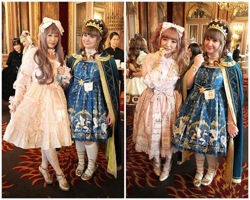 Asuka and Maki