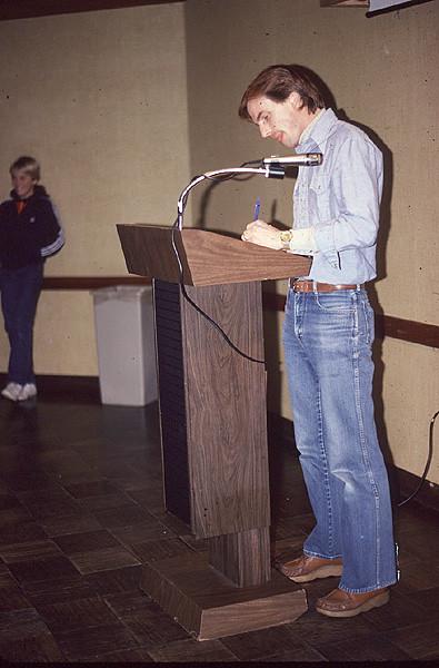 Nutcracker 1982