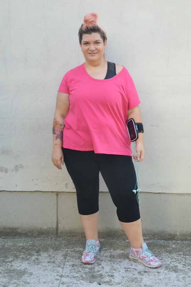 Plus size sport outfit (7)