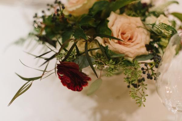 Celine Kim Photography Auberge du Pommier romantic intimate restaurant Toronto fall wedding-41