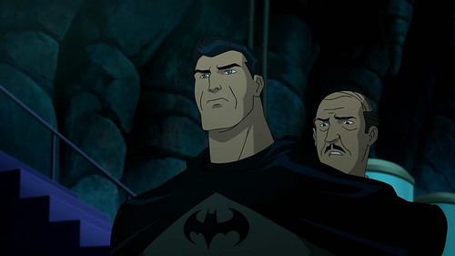 Batman - The Killing Joke - screenshot 8