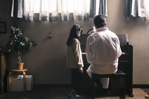映画『淵に立つ』より ©2016映画「淵に立つ」製作委員会/COMME DES CINEMAS