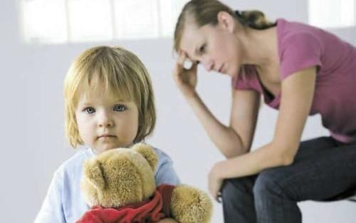 Как быть, если ты мать одиночка?