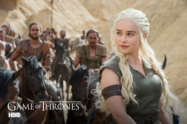 Game of Thrones Cinemax dan HBO tersedia di PlayStation