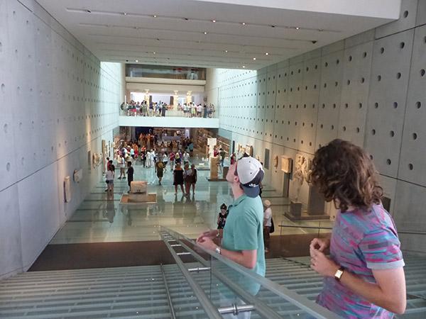 musée de l'acropole 1