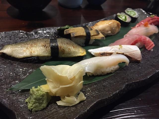 Nigiri Tokujo