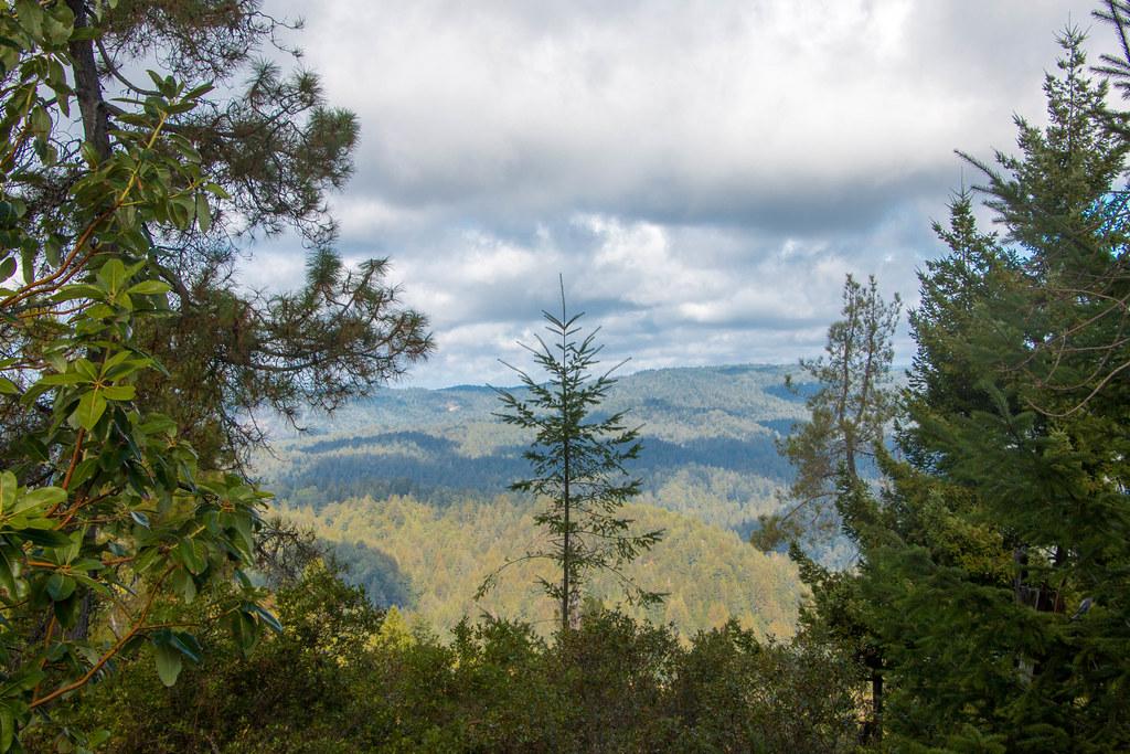 10.02. Eagle Rock Hike