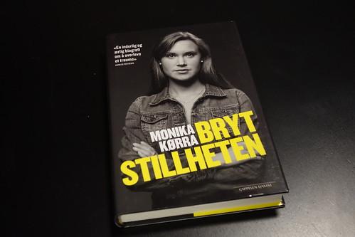Monika Kørra Foto: Elise Løvereide