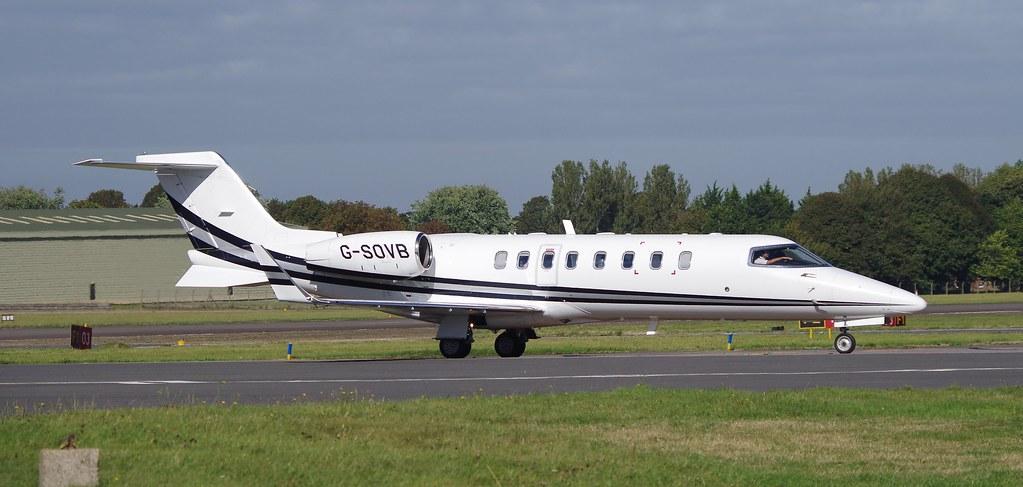 Biggin Hill 28 9 16 Civilian Aviation