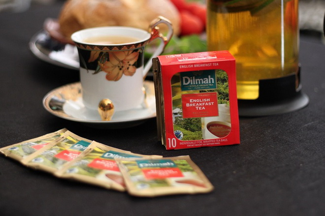 【新聞照片二】MINI車主預約回廠即可獲得限量贈禮Dilmah帝瑪紅茶