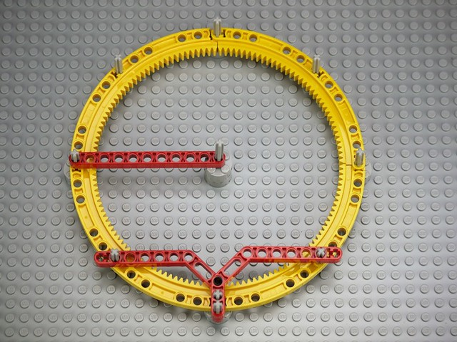 Circle Gear Rack 11X11 (7)