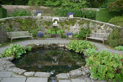 Wallington Walled Garden