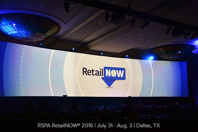 RetailNOW® 2016 - Dallas, TX