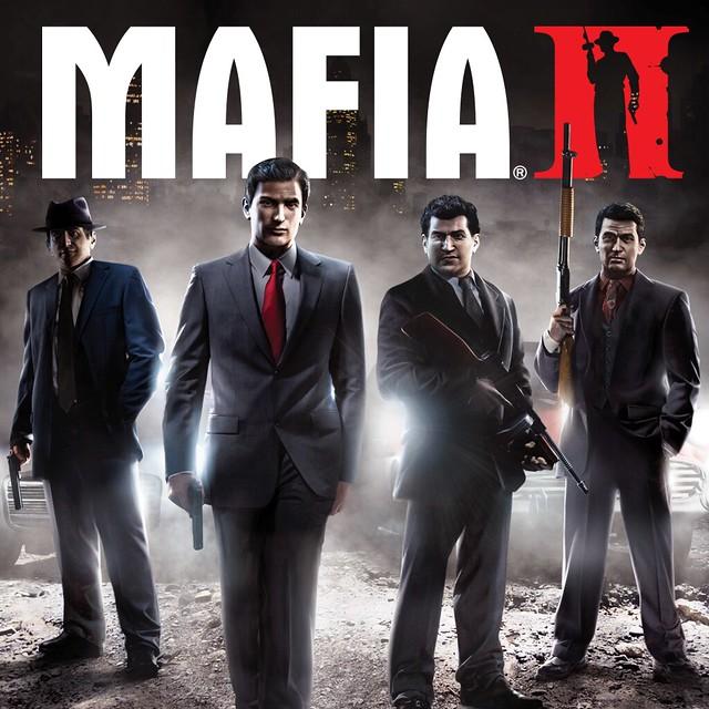 Mafia II Remaster