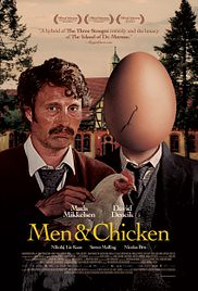 Men and Chicken (2015)