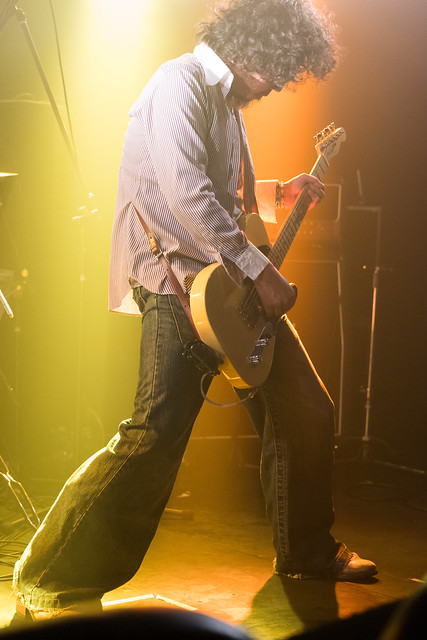 THE NICE live at 獅子王, Tokyo, 15 Sep 2016 -1010223