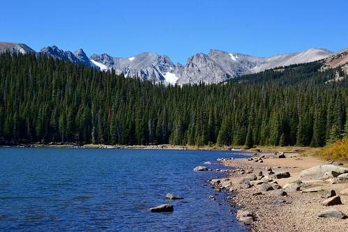 Brainard Lake